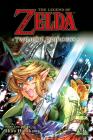 The Legend of Zelda: Twilight Princess, Vol. 9 (The Legend of Zelda: Twilight Princess  #9) Cover Image