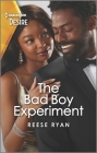 The Bad Boy Experiment (Bourbon Brothers #6) Cover Image