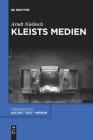 Kleists Medien (Communicatio #48) Cover Image