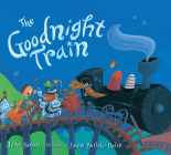 The Goodnight Train (lap board book) Cover Image