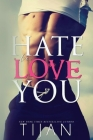 Hate To Love You Cover Image
