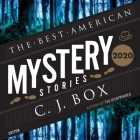 The Best American Mystery Stories 2020 Lib/E Cover Image