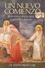 Un Nuevo Comienzo, Miller 2021: Reflexiones Diarias Para Cuaresma Y Pascua Cover Image