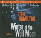 Winter of the Wolf Moon Cover Image