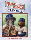 Frank and Ernest Play Ball Cover Image