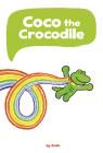 Coco the Crocodile Cover Image