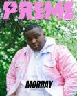 Morray x Preme Magazine Cover Image