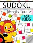 Sudoku Puzzle Books for Kids: 6X6 Sudoku Puzzles For Kids Cover Image