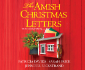 The Amish Christmas Letters Cover Image