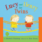 Lucy and Henry Are Twins Cover Image