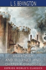 Anarchism and Violence, and Chiefly a Dialogue (Esprios Classics) Cover Image