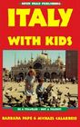 Italy with Kids Cover Image