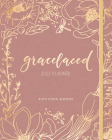 Gracelaced 2022 12-Month Planner Cover Image