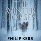 The Winter Horses Lib/E Cover Image