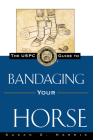 The Uspc Guide to Bandaging Your Horse Cover Image