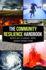The Community Resilience Handbook Cover Image