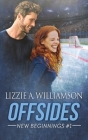 Offsides: A Second Chance Sports Romance Cover Image