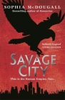 Savage City Cover Image