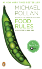 Food Rules: An Eater's Manual Cover Image