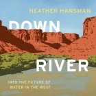 Downriver: Into the Future of Water in the West Cover Image