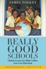 Really Good Schools: Global Lessons for High-Caliber, Low-Cost Education Cover Image