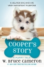 Cooper's Story: A Puppy Tale Cover Image