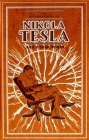 The Autobiography of Nikola Tesla and Other Works (Leather-bound Classics) Cover Image