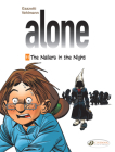 The Nailers in the Night (Alone #11) Cover Image