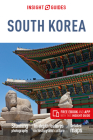 Insight Guides South Korea (Travel Guide with Free Ebook) Cover Image