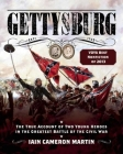 Gettysburg: The True Account of Two Young Heroes in the Greatest Battle of the Civil War Cover Image