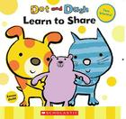 Dot and Dash Learn to Share Cover Image