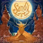 Sandy Cover Image