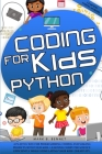 Coding for kids Python Cover Image
