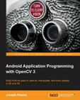 Android Application Programming with Opencv 3 Cover Image