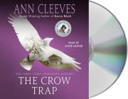 The Crow Trap: The First Vera Stanhope Mystery Cover Image