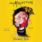 The Majesties Cover Image