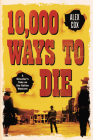 10,000 Ways to Die: A Director's Take on the Italian Western Cover Image