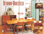 Heywood-Wakefield (Schiffer Book for Designers & Collectors) Cover Image
