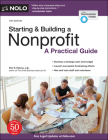 Starting & Building a Nonprofit: A Practical Guide Cover Image