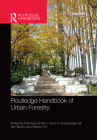 Routledge Handbook of Urban Forestry Cover Image