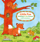 Little Fox. Playing in the Forest Cover Image