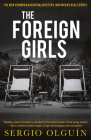 The Foreign Girls Cover Image