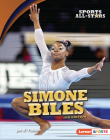 Simone Biles, 2nd Edition Cover Image