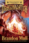 Dragonwatch: A Fablehaven Adventure Cover Image