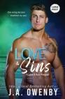 Love & Sins, A Love & Ruin Prequel Cover Image