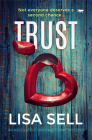 Trust: An Absolutely Gripping Crime Mystery Cover Image