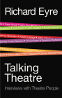 Talking Theatre: Interviews with Theatre People Cover Image