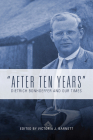 After Ten Years: Dietrich Bonhoeffer and Our Times Cover Image