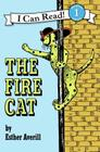 The Fire Cat (I Can Read Level 1) Cover Image