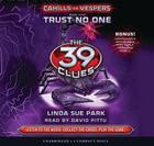 Trust No One (39 Clues: Cahills vs. Vespers #5) Cover Image